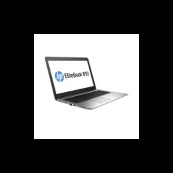 """HP EliteBook 850 G3 15.6"""" HD Core i5-6200U 2.3GHz, 4GB, 500GB, Win 10 Prof."""