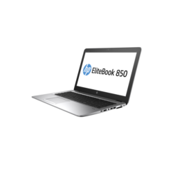 "HP EliteBook 850 G4 15.6"" FHD Core i7-7500U 2.7GHz, 16GB, 512GB SSD, WWAN, AMD R7 M465 2GB, Win 10 Prof."