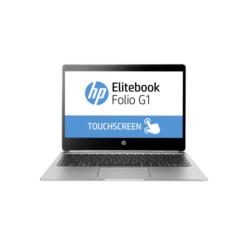 """HP EliteBook Folio G1 12.5"""" FHD M5-6Y54 1.1GHz 8GB, 256GB SSD, Win 10 Prof."""