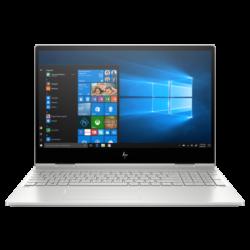 """HP Envy x360 15-dr1000nh, 15.6"""" FHD AG IPS, Core i5-10210U, 8GB, 256GB SSD, Win 10, ezüst"""