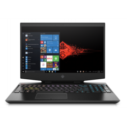 "OMEN by HP 15-dh0014nh, 15.6"" FHD AG IPS 240 Hz,Core i9-9880H,32GB,512GB SSD,1TB,RTX 2080 8GB G-SYNC,Win 10,Shadow Black"