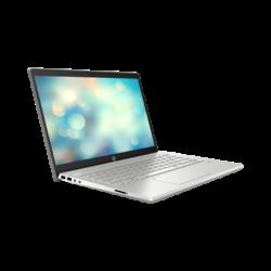 "HP Pavilion 14-ce3001nh, 14"" FHD AG IPS, Core i3-1005G1, 8GB, 256GB SSD, Win 10, ezüst"