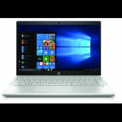 "HP Pavilion 14-ce3003nh, 14"" FHD AG IPS, Core i3-1005G1, 8GB, 512GB SSD, Win 10, ezüst"