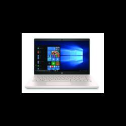 "HP Pavilion 14-ce3010nh, 14"" FHD AG IPS, Core i5-1035G1, 8GB, 512GB SSD, Nvidia GF MX130 2GB, Win 10, fehér"