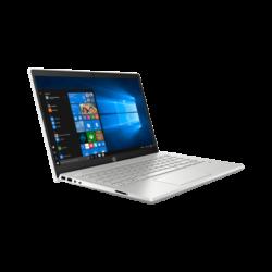 "HP Pavilion 14-ce3012nh, 14"" FHD AG IPS, Core i5-1035G1, 8GB, 128GB SSD, 1TB, Nvidia GF MX130 2GB, Win 10, fehér"