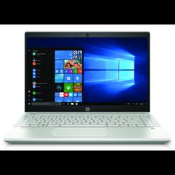 "HP Pavilion 14-ce3013nh, 14"" FHD AG IPS, Core i7-1065G7, 8GB, 512GB SSD, Nvidia GF MX250 4GB, Win 10, ezüst"