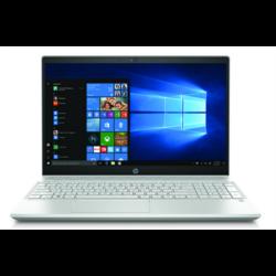 """HP Pavilion 15-cs3003nh, 15.6"""" FHD AG IPS, Core i5-1035G1, 8GB, 256GB SSD, Win 10, ezüst"""