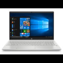 """HP Pavilion 15-cs3004nh, 15.6"""" FHD AG IPS, Core i5-1035G1, 8GB, 256GB SSD, Win 10, fehér"""