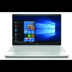 "HP Pavilion 15-cs3006nh, 15.6"" FHD AG IPS, Core i5-1035G1, 8GB, 512GB SSD, Nvidia GF MX130 2GB, Win 10, ezüst"