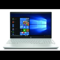 "HP Pavilion 15-cs3007nh, 15.6"" FHD AG IPS, Core i7-1065G7, 8GB, 512GB SSD, Nvidia GF MX250 4GB, Win 10, ezüst"