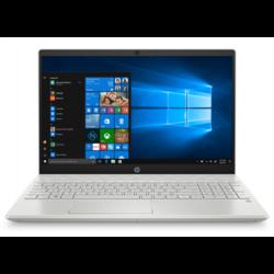 """HP Pavilion 15-cw1001nh, 15.6"""" FHD AG, Ryzen3 3300U, 8GB, 512GB SSD, Win 10, fehér"""