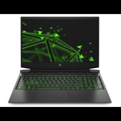 "HP Pavilion Gaming 16-a0000nh, 16.1"" FHD AG IPS, Core i5-10300H, 8GB, 512GB SSD, Nvidia GF GTX 1050 3GB, Black/Acid"