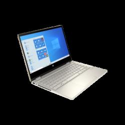 """HP Pavilion x360 14-dw0005nh, 14"""" FHD AG IPS 250cd, Core i5-1035G1, 8GB, 512GB SSD, Win 10, arany"""