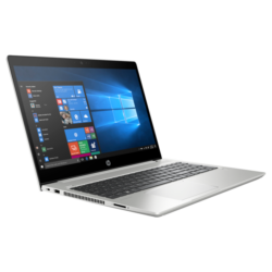 "HP ProBook 450 G6 15.6"" FHD AG Core i3-8145U 2.1GHz, 8GB, 256GB SSD, Win 10 Prof."