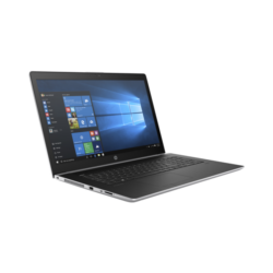 "HP ProBook 470 G5 17.3"" FHD AG Core i5-8250U 1.6GHz, 8GB, 256GB SSD, Nvidia GeForce 930MX 2GB, Win 10 Prof."