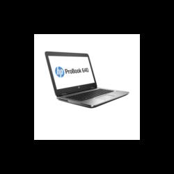 """HP ProBook 640 G2 14"""" HD, Core i5-6200U 2.3GHz, 4GB, 500GB, Win 10 Prof."""