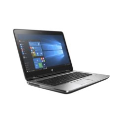 "HP ProBook 640 G3 14"" FHD, Core i5-7200U 2.5GHz, 8GB, 256GB SSD, Win 10 Prof."