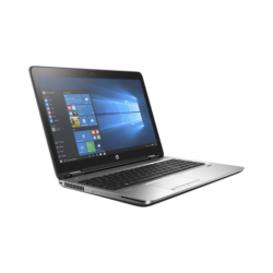 "HP ProBook 650 G3 15.6"" HD, Core i3-7100U 2.4GHz, 4GB, 500GB, Win 10 Prof."