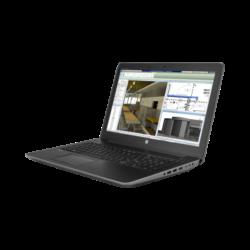 "HP ZBook 15 G4 15.6"" FHD Core i7-7700HQ 2.8GHz, 16GB, 256GB SSD, Nvidia Quadro M2200 4GB, Win 10 Prof."