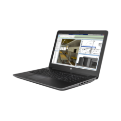 "HP ZBook 15 G4 15.6"" FHD Core i7-7700HQ 2.8GHz, 16GB, 256GB SSD, Nvidia Quadro M2200 4GB, Win 10 Prof."