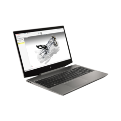 "HP ZBook 15v G5 15.6"" FHD AG UWVA Core i7-8750H 2.2GHz, 8GB, 256GB, Nvidia Quadro P600 4GB"