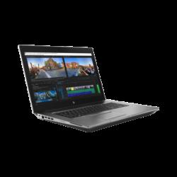"HP ZBook 17 G5 17.3"" FHD AG Xeon E-2186M 2.9GHz, 32GB, 512GB SSD, NVIDIA Quadro P4200 8GB, Win 10 Prof."