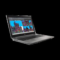 "HP ZBook 15 G5 15.6"" FHD AG Core i7-8750H 2.2GHz, 16GB, 256GB SSD, Nvidia Quadro P2000 4GB, Win 10 Prof."
