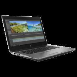 "HP Zbook 17 G6 17.3"" FHD AG, Core i9-9880H 2.3GHz, 16GB, 512GB SSD, NVIDIA Quadro RTX 3000 6GB, Win 10 Prof."