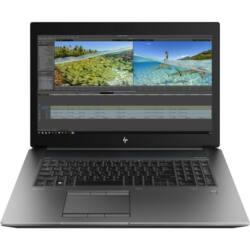 "HP Zbook 17 G6 17.3"" UHD AG, Core i9-9880H 2.3GHz, 32GB, 512GB SSD, NVIDIA Quadro RTX 5000 16GB, Win 10 Prof."