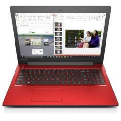 """LENOVO IdeaPad 310-15ISK, 15.6"""" HD TN GL, Intel Core i3-6006U, 4GB, 500GB HDD, NV GF 920M 2GB, ODD, DOS, RED"""