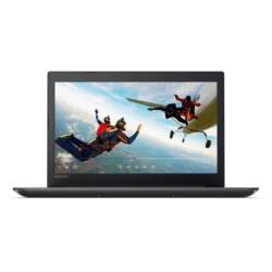 "LENOVO IdeaPad 320-15IAP,15.6"" HD, Intel Celeron N3350,4GB,500GB HDD,Intel HD Graphics,DVD-RW,Win10, Black"