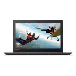 "LENOVO IdeaPad 320-15ISK,15.6"" FHD, Intel Core i7-6500, 4GB, 1TB HDD,  nVidia GF920-2, NO ODD,Win10, Black"
