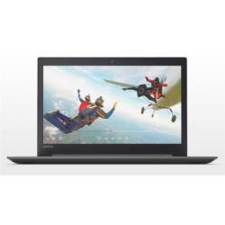 "LENOVO IdeaPad 320-17AST, 17.3"" HD+, AMD E2-9000, 4GB,500GB HDD,AMD R2 Integrated Graphics, DVD-RW,DOS, Black"