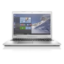 """LENOVO IdeaPad 510-15IKB, 15.6"""" FHD IPS, Intel Core i7-7500U, 8GB, 1TB HDD,  NV GF 940MX-4, ODD, DOS, White"""
