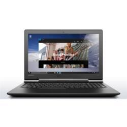 """LENOVO IdeaPad 700-15ISK, 15.6"""" FHD IPS, Intel Core i7-6700HQ, 8GB, 1TB HDD, NV GF 950M 4GB, NO ODD, DOS, BLACK"""