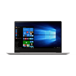 "LENOVO IdeaPad 720S-13IKB,13.3"" FHD IPS, Intel Core i7-7500U, 8GB, 256GB M.2 PCIE, Intel HD Graphics, Win10, Platinum"