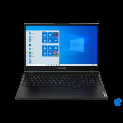 "LENOVO IdeaPad Legion5-15IMH05,15.6"" FHD, Intel Core i5 10300H, 8GB, 256GB M.2 SSD, nV GTX1650-4, NO OS, Black"