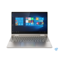 "LENOVO IdeaPad YOGA C740-14IML,14.0"" FHD MT,Intel Core i5-10210U, 8GB,512GB M.2 SSD, Intel UHD Graphics, Win10, Mica"