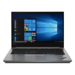 """LENOVO ThinkPad E14, 14.0"""" FHD, Intel Core i5-10210U (4C, 4.2GHz), 8GB, 256GB SSD, Win10 Pro, Silver."""
