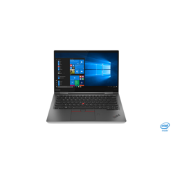 "LENOVO ThinkPad X1 Yoga 4, 14.0"" UHD Multi-Touch + Pen, Intel Core i7-8565U(4.6GHz) 16GB,1TB SSD,WWAN,Win10 Pro,ezüst"
