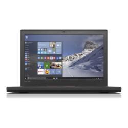 """LENOVO ThinkPad X260, 12.5"""" HD, Intel Core i7-6500U (3.10GHz), 8GB, 256GB SSD, Win10 Pro"""