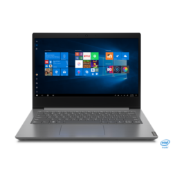 "LENOVO V14-IIL, 14.0"" FHD, Intel Core i5-1035G1 (4C 3.60GHz), 8GB, 256GB SSD, Win10 Home, Iron Grey"