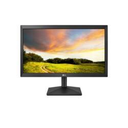 "LG Monitor 19,5"" - 20MK400A-B, 1366x768, 16:9, 200 cd/m2, 5ms, VGA"