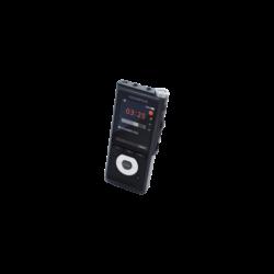 OLYMPUS DS-2600 Dictation & Transcription Starter Kit (DS-2600 + AS-2400) Irányított sztereó hangrögzítésPrecíz csúszóka