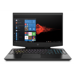 "OMEN by HP 15-dh0011nh, 15.6"" FHD AG IPS 60Hz, Core i5-9300H, 8GB, 256GB SSD, 1TB, RTX 2060 6GB, Win 10, Shadow Black"