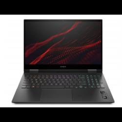 """OMEN by HP 15-ek0009nh, 15.6"""" FHD AG IPS 300Hz, Core i7-10750H, 16GB, 1TB SSD, Nvidia GF RTX 2070 MaxQ 8GB, Shadow Black"""