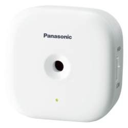PANASONIC Smart Home Ablaktörés érzékelő