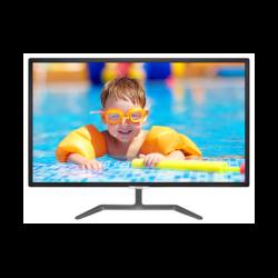 """Philips IPS monitor 31,5"""" - 323E7QDAB/00 1920x1080, 16:9, 250 cd/m2, 5ms, VGA, DVI, HDMI, hangszóró"""